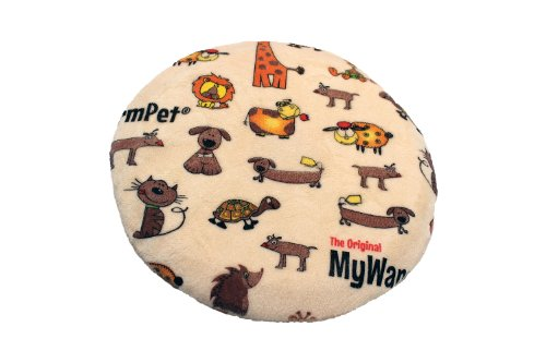 The Original Mywarmpet Heat Pad Microwave Pet